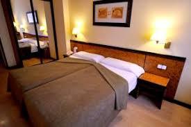 hotel chambre familiale barcelone hotel glòries 3 étoiles avec bar et chambres familiales à barcelone