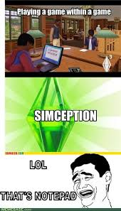 The Sims Memes - 137 best sim memes images on pinterest ha ha sims humor and funny