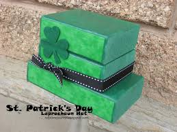 30 awesome st patrick u0027s day crafts and projects to make this year