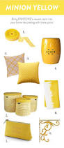 pantone u0027s newest hue minion yellow u2014 stevie storck design co