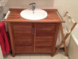 credence salle de bain ikea meuble de lavabo home design magazine homeplans makeblog us