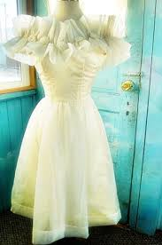recycle wedding dress vintage today s vintage wedding gown recycle reduce reuse