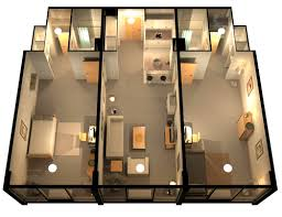 2 floor bed regency housingfloor plans at the regency cus