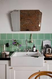Retro Home Decor Retro Mint Green Kitchen Amazing Home Decor Kitchen Design
