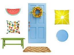 hgtv front door home interior design
