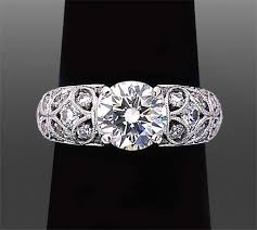 all diamond ring diamond rings for any occasion jewels