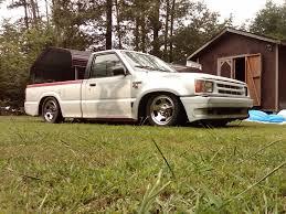 stanced trucks carolina hondas view single post fs ft slammed 87 mazda b2000