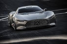 mercedes 2015 models la mercedes gran vision goauto