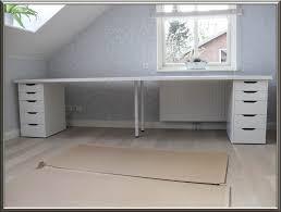 Schreibtisch Halbrund Schreibtisch Ecke Ikea Zuhause Dekoration Ideen
