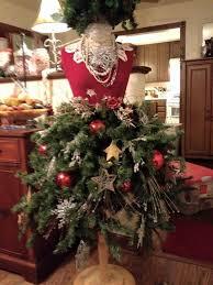 565 best dress form christmas tree images on pinterest dress