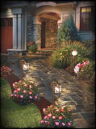 how to string lights across backyard full size of outdoor diy lighting ideas homemade garden design