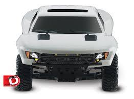 Ford Raptor Nitro Truck - traxxas slash ford f 150 svt raptor with oba