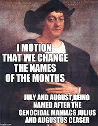 Columbus Meme - christopher columbus memes imgflip