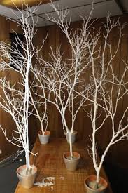 wedding trees dyi trees for events decorate with twinkly lights and adorn