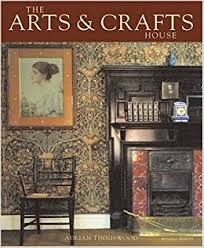arts and crafts home interiors the arts and crafts house mitchell beazley design