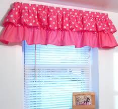 Pink Polka Dot Curtains Polka Dot Curtains Natandreini