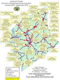Clemson University Map Sc Business News
