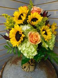 fall flowers are in bloom port charlotte florist blog