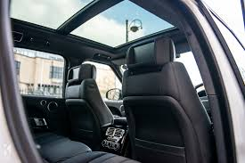 land rover vogue 2015 range rover vogue interno range rover vogue car information news