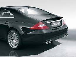 2005 carlsson cls review supercars net