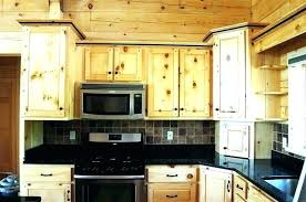 pine kitchen cabinets for sale knotty pine kitchen knotty pine kitchen by lake country cabinets