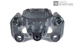 lexus rx300 parts uk brake caliper fits lexus rx300 3 0 rear left 03 to 08 1mz fe blue