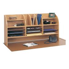Organizer Desk Desktop Organizer From Creating The Home Office Files