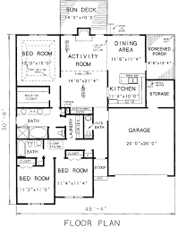 Floor Plans Of My House Styles Beautiful Home Build Of Thehousedesigners House Plan