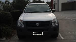 2006 holden rodeo lx ra my06 upgrade car sales qld gold coast