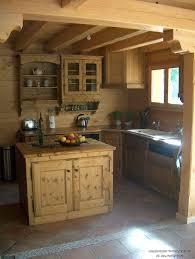 ilot central de cuisine cuisine avec ilot central plaque de cuisson 5 am233nagement de