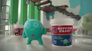 nippon paint ad 2017 youtube