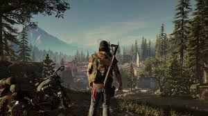 days gone pc torrents games
