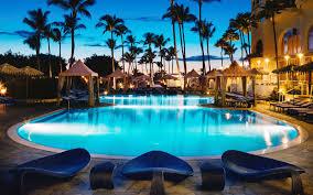 Hawaii travel and leisure images Fairmont kea lani travel leisure jpg