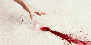 Clean Wall Stains by The Best Tips For Cleaning Red Wine Stains Huffpost