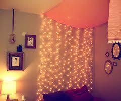 the 25 best christmas lights in bedroom ideas on pinterest