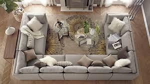 u shaped sofa u shaped sofa with 25 best ideas about u shaped