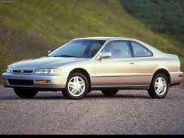 1991 Honda Accord Lx Coupe Honda Accord Coupe 1994 Pictures Information U0026 Specs