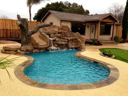 decoration agreeable backyards pools design and ideas house
