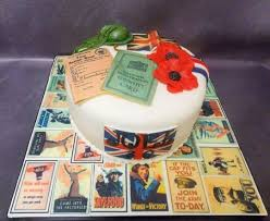 war cakes world war 2 themed cake cake by marvs cakes cakesdecor