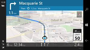 Here Maps Android Microsoft Updates Windows Maps As Here Support Is Set To Expire