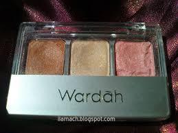 Warna Eyeshadow Wardah Yang Bagus ilamach corner wardah eye shadow seri i