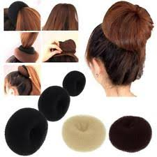 hair bun maker bun maker styling tools accessories ebay