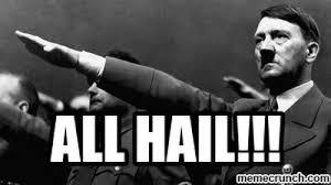 Hail Meme - hail