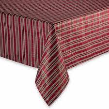 spode tree tablecloth 52 x 70
