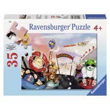 usa map jigsaw puzzle by hamilton grovely 3 shop jigsaw puzzles clearance on sale