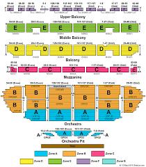 fox theater floor plan fabulous fox theatre mo seating chart