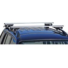Luggage Rack For Honda Odyssey by Locking Universal Aluminum Roof Cross Bars Rb 1001 49 Discount Ramps