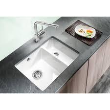 ceramic undermount kitchen sinks ceramic undermount kitchen sink cheap ceramic undermount kitchen