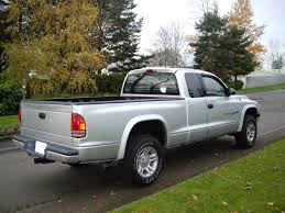 Dodge Dakota Trucks - 2001 dodge dakota sport ext cab 4x4