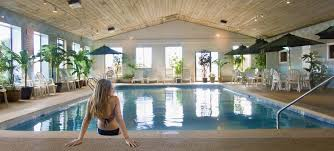 Cape Cod Getaways Packages - indoor pools at an awarding winning cape cod resort hotel